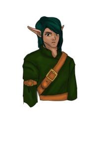 elf-kid