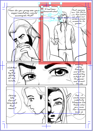 comic panel